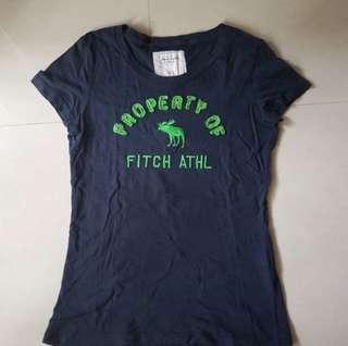 Abercrombie/Frich  T恤