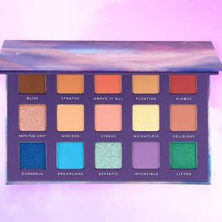 BAD HABIT Fantasia Eyeshadow Palette