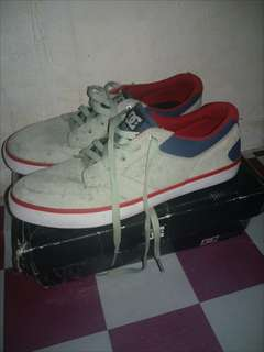 DC Shoes Nyjah Huston