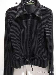 Kemeja kerja/ atasan / blouse wanita