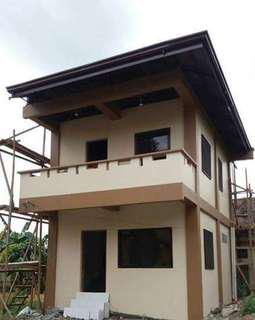 House and lot for sale at puerto galera