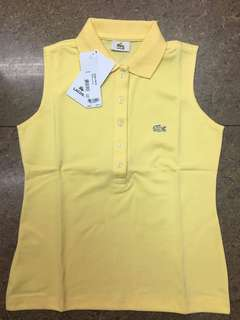 Lacoste Ladies' Sleeveless