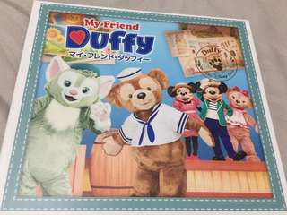 🚚 Disney - Duffy and friends