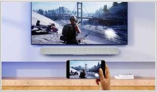 🚚 Xiaomi tv sound bar