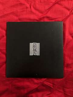 Joy Division Unknown Pleasure 180g Vinyl LP