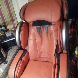 OSIM 838 uInfinity 天王之王按摩椅