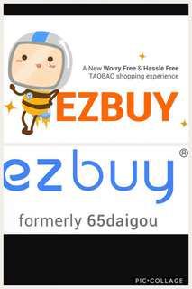 Ezbuy Prime Helper Wishlist! July update - USED!