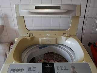 Washing macine
