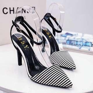 High Heels Shoes BM6