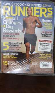 Runners' World (Dec 2008)
