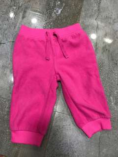 OLD NAVY JOGGERS PINK