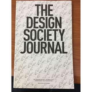 Graphic design journal