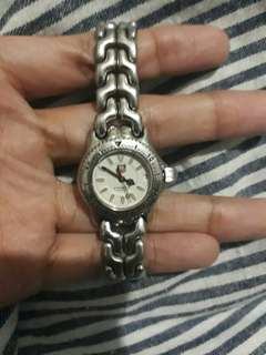 Authentic Tag heuer y series