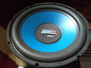 car audio + ps2