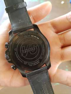 Jam tangan tissot v8 (rare item)