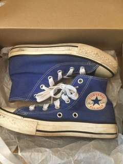 Genuine Converse for Kids