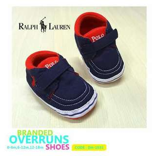 Baby Pre-Walker Shoes - DH1033