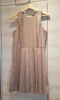 Craven Ong Classy Dress