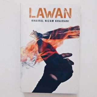 Novel Fixi - Lawan by Khairul Nizam Khairani