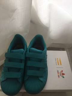 Genuine Adidas SuperStar