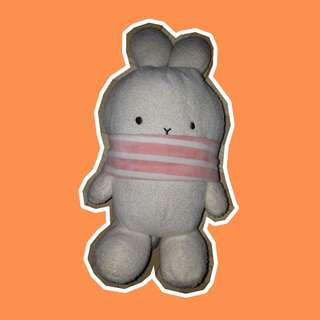 Rabbit stuffed toy