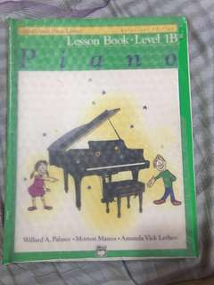 Beginner Piano Book Series (Alfred's & Piano Made Easy)