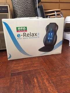 Oto E-Relax Easy Back Massage [EX-850]
