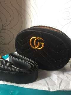 Gucci Belt bag sued