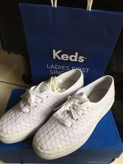 🚚 Keds小白鞋