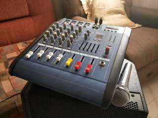 Audio Equipment Rentals
