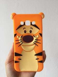 Soft case Samsung Galaxy E5