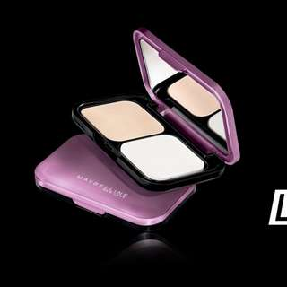 Maybelline Clearsmooth All In One Powder Foundation