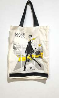 Tote Bag MAKE OVER ORIGINAL