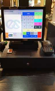 EPoint POS system (Hardware w/software) Nego