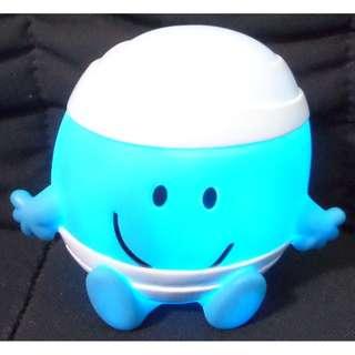 Mr.Bump 意外先生 LED 燈(貨辨) 包郵
