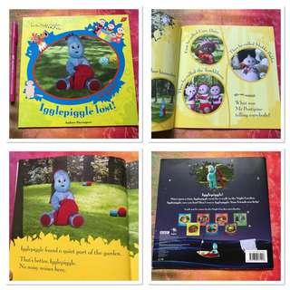 Affordable preloved books