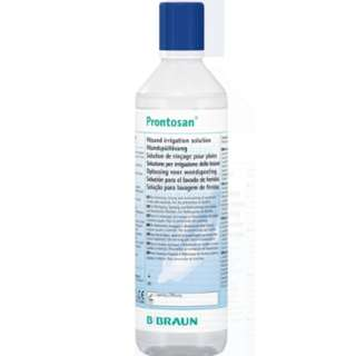 🚚 Prontosan Solution (350ml)
