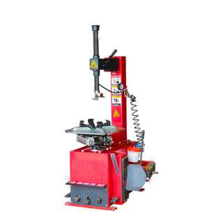 Tire changer grilled tire machine tyre machine motorcycle grilled tire machine LN-850 car grilled tire repair tool 410mm