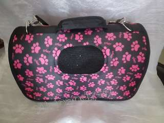 PET BAG TRAVEL  CARRIER