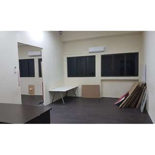 Kapo Factory - Unit Rental