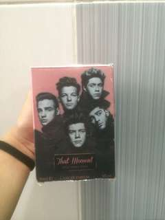 Parfume That Moment 1D One Direction Original
