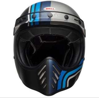 Bell Moto 3 Helmet BNIB (Size XXL)