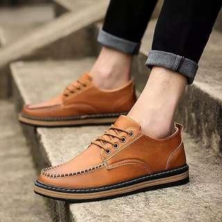 Sepatu Fashion Man Series 8305 Original