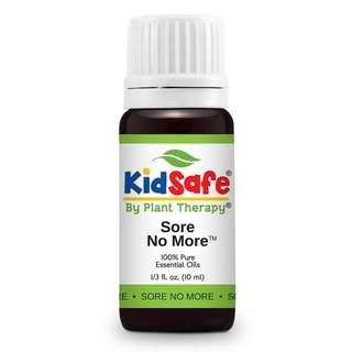 Plant Therapy Sore No More Essential Oil 10 mL