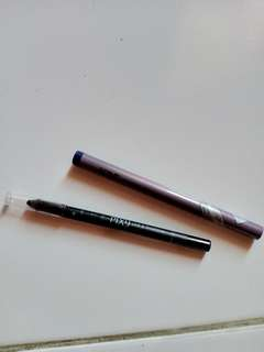 Eyeliner pixy dan the One oriflame