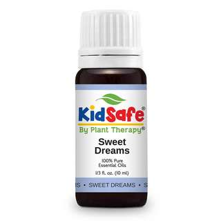 Plant Therapy Sweet Dreams KidSafe Essential Oil 10 mL