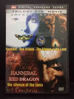 Original DVD Movies