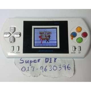nintendo gameboy color dengan skrin colour jual harga muroh2