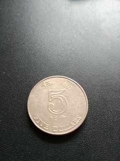 錯體弱打5元(2)