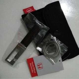 Honda KeyChain Original Merchandise